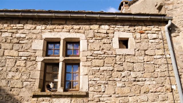 Couvertoirade Aveyron 2