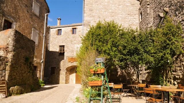Couvertoirade Aveyron 3