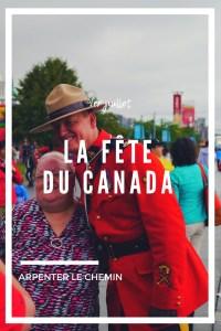 fete canada blog voyage arpenter le chemin