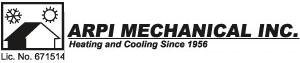 ArpiAir HVAC service and repair