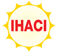 IHACI logo