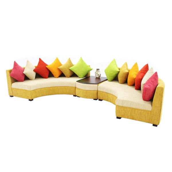 Richard Mccarthy Sofa With Additional Pieces - Year of Clean Water