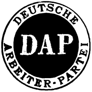 German_Workers_party