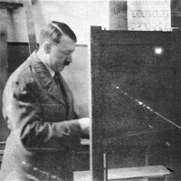 Visions of National Socialist Democracy, Part III: Hitler