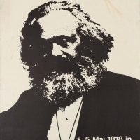 Monthly Fragebogen: That weird man, Karl Marx