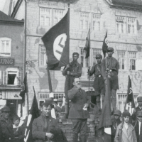 National Socialists Before Hitler, Part IV: The German National Socialist Workers' Party (DNSAP)
