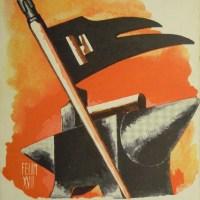 Programme and Postulates of the Fasci di Combattimento