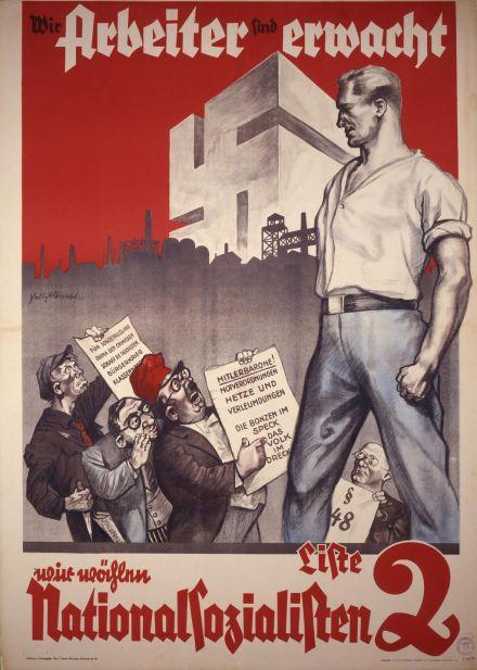 NSDAP_Wir_Arbeiter_sind_erwacht