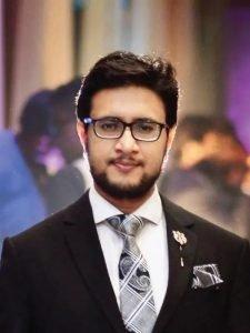 Mohammad Moinul Hassan