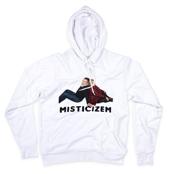 Hoodie Misticizem