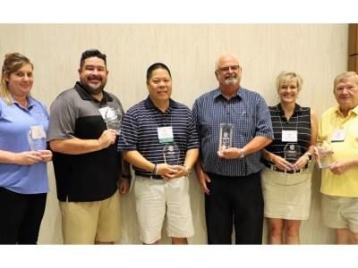 CCAI Announces Award Winner AR Iron