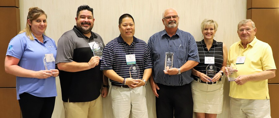 CCAI Announces Award Winner AR Iron