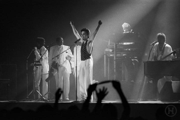 Parade Tour Stockholm 1986 4