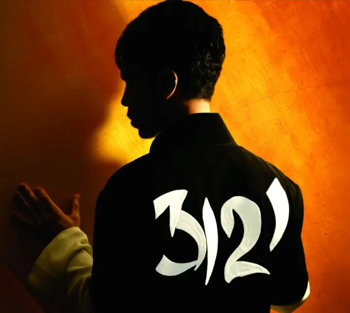 3121: the essence of Prince in the XXI century 1