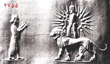 83c1563f02a69 عکس اردشیر دوم سوار بر شیر با درخشش خورشید، قدیمی ترین نشان شیر و خورشید که  تاکنون کشف شده است، در تخت جمشید نشان شیر بر نشان گاو قلبه کرده است، عکس ...