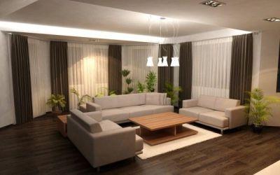 modernas casas dentro casa living salas sala decoracion piso modelos interiores campo arqhys reformado imagenes decorar room hermosas estilo como