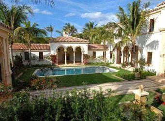 casas casa lujo mundo mexico mar mas mejores hermosas florida viviendas citas imagenes palm beach como signo segun tu mejor