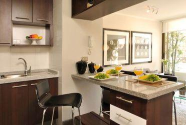 cocina decorar cocinas consejos americana americanas desayunador decoracion electrodomesticos