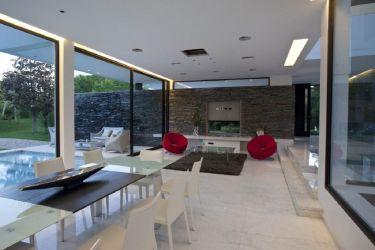 interiores modernas interior decoracion casas diseno hemos fotografias animen espacios decorar decoracion forma publicado sus esta general