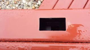 Cajeados Soportes GRC de fachada