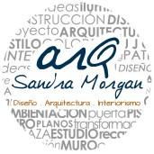 arQ. Sandra Morgan