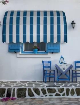 Arquati offre un'esclusiva garanzia di 10 anni su tende da sole e teli. Tende Da Sole Exclusive Arquati