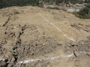 Lotizan restos arqueológicos en Quirihuac, La Libertad, Perú