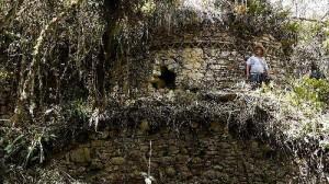 Hallan nuevo complejo arqueológico (Atumpucro) en provincia de Luya, Amazonas
