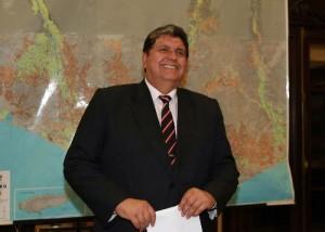 Yale devolverá en su totalidad piezas de Machu Picchu, informa presidente peruano Alan García