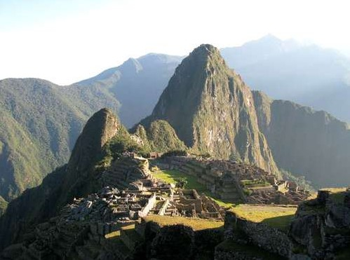 Machu Picchu 100 años