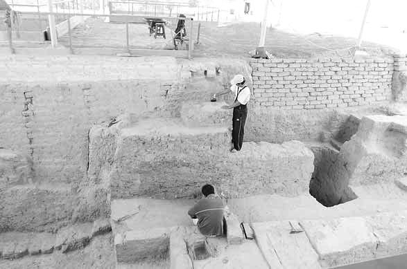Invertirán en investigación en zonas arqueológicas de Lambayeque: Chotuna, Las Ventanas,  Túcume y Ventarrón