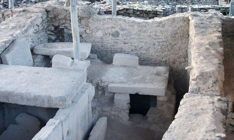 Wari (Huari): capital de un viejo imperio