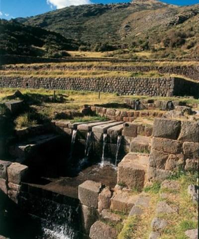 ¿Es seguro recorrer el Perú?