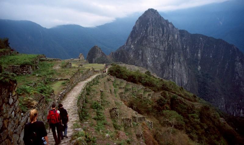 Presidente del Perú Ollanta Humala destacó ante la Unesco la importancia cultural del Camino Inca