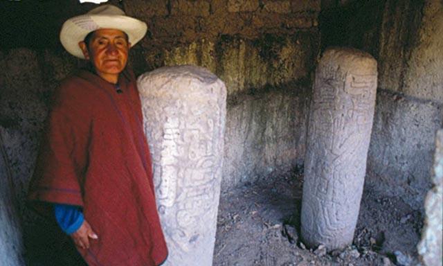 Investigarán posible templo perdido de la cultura Chavín en alturas de Lambayeque, Perú