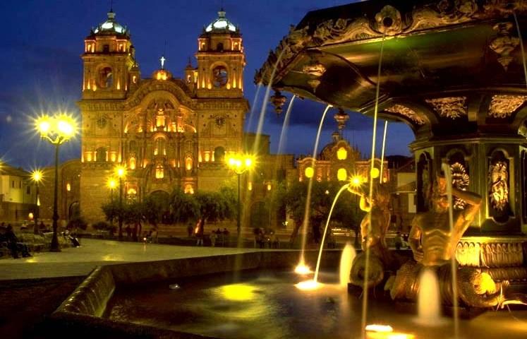 Cusco – Historia y Aspectos Culturales