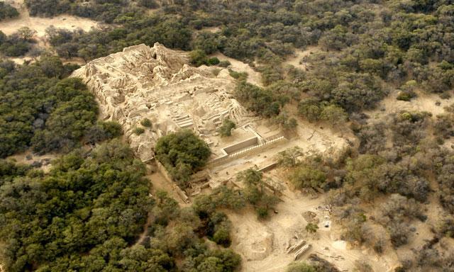 Lambayeque destinará más de S/. 11 millones de inversión en turismo de la región