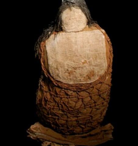 Momias de Puruchuco: el legado de los incas