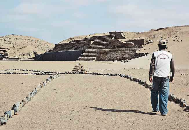 Destinos cercanos a Lima, viajes de un día