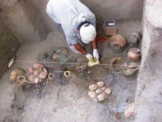escavacion-chotuna