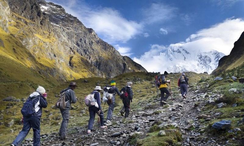 El Camino Inca en siete pasos