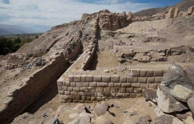 Declaran Patrimonio Cultural a monumento arqueológico 'Montículo Chocas Bajo 1' en Carabayllo
