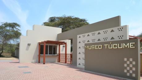 Relacion de Museos de Sitio del Ministerio de Cultura del Peru