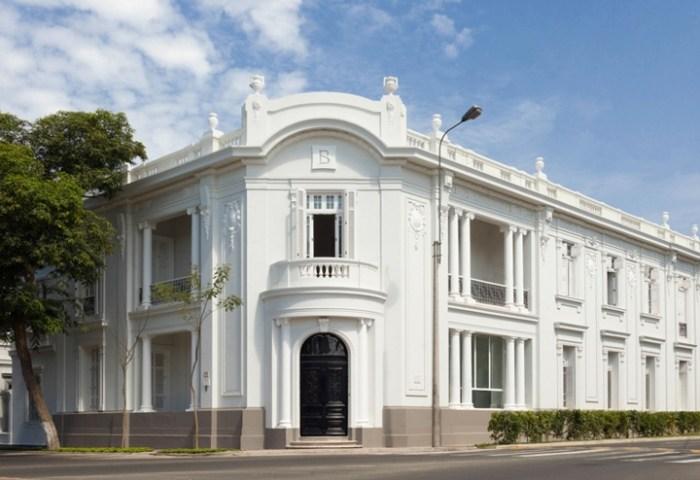 Lima For The Contemporary Culturist