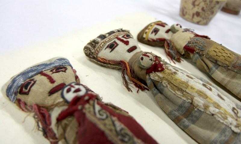 Ministerio de Cultura participará en Taller Binacional Perú-Ecuador sobre tráfico de bienes culturales