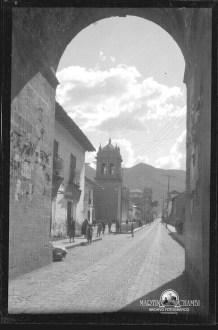 Martin Chambi Machu Picchu Calles del Cusco
