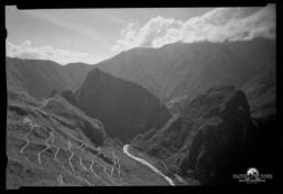 Martin Chambi Machu Picchu Carretera Terminada