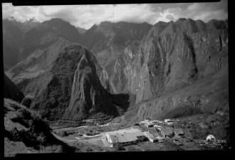 Martin Chambi Machu Picchu Putucusi y hotel