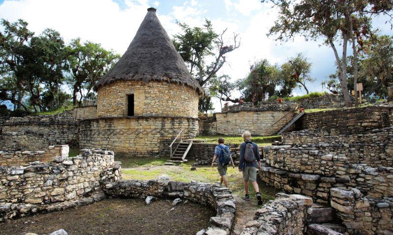 Raymi Llacta Festival showcases Amazonas tourist attractions