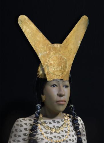 Dama de Cao